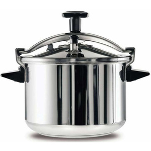 Tefal Authentique Pressure Cooker 10 Ltr