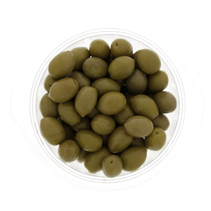 Hutesa Spanish Jumbo Green Olives 300g