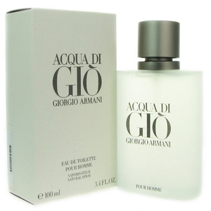 Acqua Di Gio EDT Men 100 ml