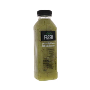 Lulu Fresh Kiwi Juice 500ml
