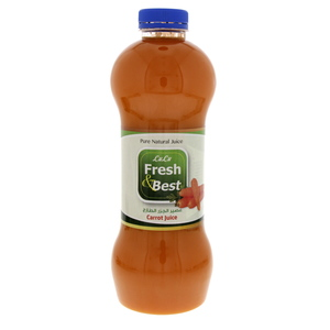 Lulu Fresh Carrot Juice 1Litre