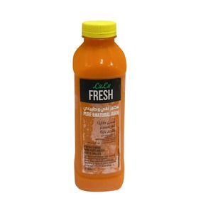 Lulu Fresh Carrot Juice 500ml