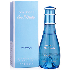 Davidoff Cool Water Women 50 ml