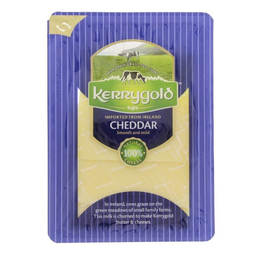 Kerry Gold Cheddar Mild Cheese 150g