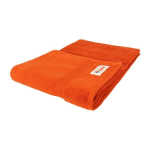 Bravo Bath Towel W70xL140cm Orange