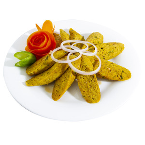 Murgh Baluchi Kebab 300g (Chilled) Approx. Weight