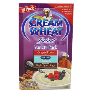 Cream Of Wheat Instant Hot Cereal 322g