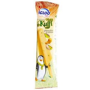 Igloo Traditional Malai Kulfi  65ml