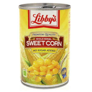 Libby's Golden Sweet Whole Kernel Corn 425g