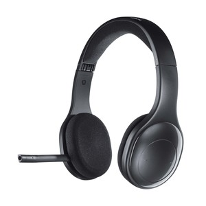 Logitech HEADSET H800 BT BLACK