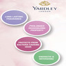 Yardley Perfume EDP Feather 100ml + Body Spray 150ml