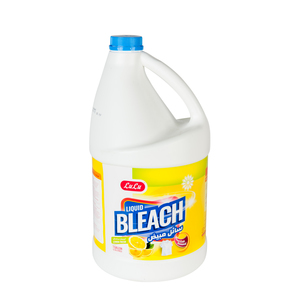 Lulu Liquid Bleach Lemon 1 Gallon