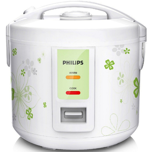 Philips Rice Cooker HD3011/56 1Ltr