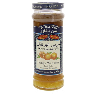 St.Dalfour Orange Marmalade Spread 284g