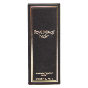 Royal Mirage Night EDC Spray For Men 120ml