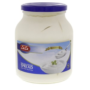 Lulu Cream Cheese Spread 910g