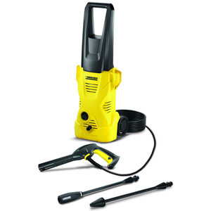 Karcher Pressure Washer K2GB Vario 110B