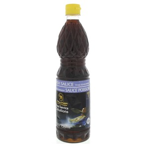 Blue Elephant Fish Sauce 750ml