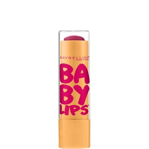 Maybelline New York Baby Lips Moisturizing Lip Balm Cherry Me 15 1pc