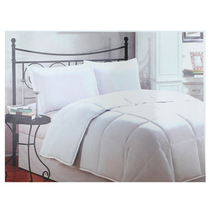 Red Berry Duvet Comforter Double 240x220cm White Color