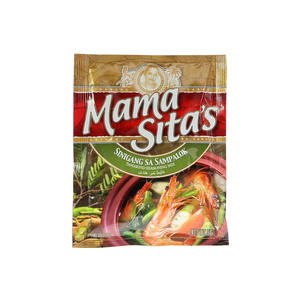 Mama Sita's Tamarind Seasoning Mix 50g