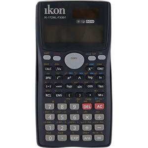 Ikon Scientific Calculator IK-172ML-FX991