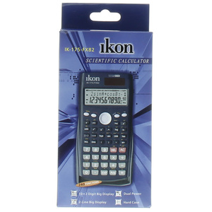 Ikon Scientific Calculator IK-175-FX82
