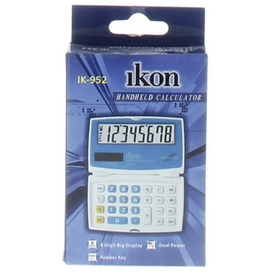 Ikon Handheld Calculator IK-952