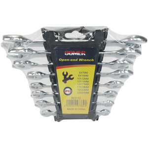 Gomer Combina Wrench Set T01306 8Pcs