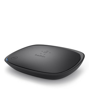 Belkin Wireless Router N300 F9K1002UK