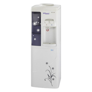 Super General Water Dispenser With Cabinet SGL1171 2Tap