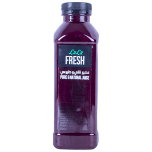Lulu Fresh Beetroot Juice 500ml