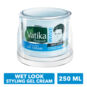 Dabur Vatika Styling Gel Cream Wave 250ml