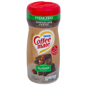 Nestle Coffeemate Chocolate Creme 289.1g