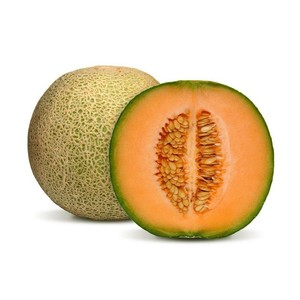 Rock Melon 1pc