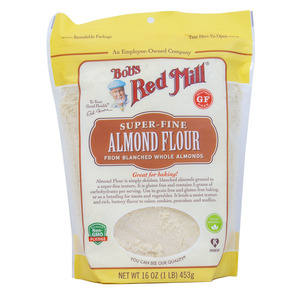 Bob's Red Mill Super Fine Almond Flour 453g