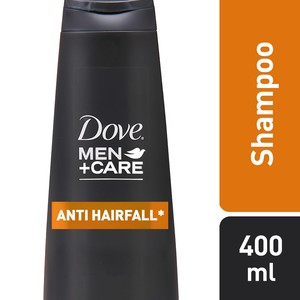 Dove Men +Care Fortifying Shampoo Anti Hairfall 400ml