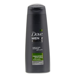 Dove Men Fortifying Shampoo Fresh Effect 200ml