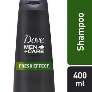 Dove Men+Care Shampoo Fresh Effect 400ml