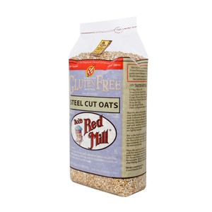 Bob's Red Mill Steel Cut Oats Gluten Free 680g
