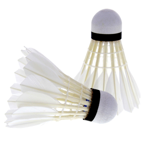 Wish Feather Shuttlecock W-08