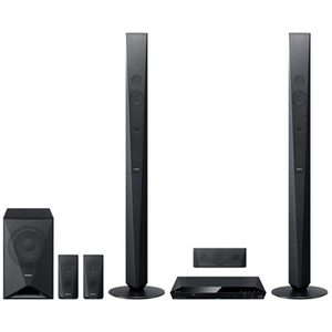 Sony 5.1Chanel DVD Home Theatre DAV-DZ650