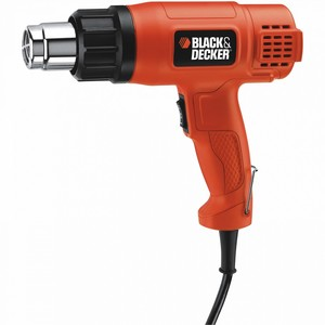Black & Decker Heat Gun KX1650-GB 1750W