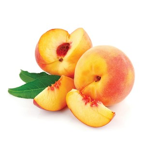 Angeer Peaches 500g Approx Weight