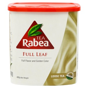 Rabea Tea Full Leaf 400g