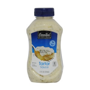 Essential Everyday Tartar Sauce 354ml