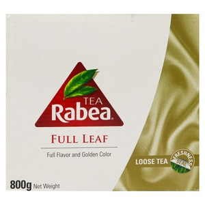 Rabea Tea Full Leaf 800g