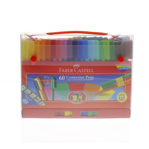 Faber-Castell Connector Pen 60s 155071
