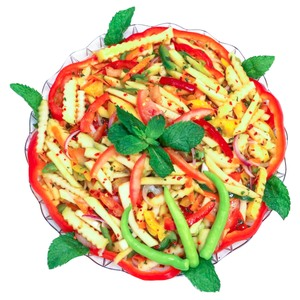 Mango Salad-Hot & Spicy 300g