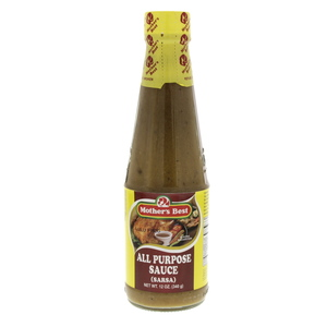 Mother's Best All Purpose Sauce 340g